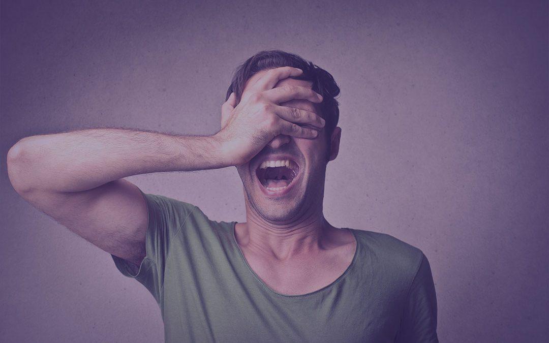 7 chýb, ktoré ti ukáže obchodná agentúra