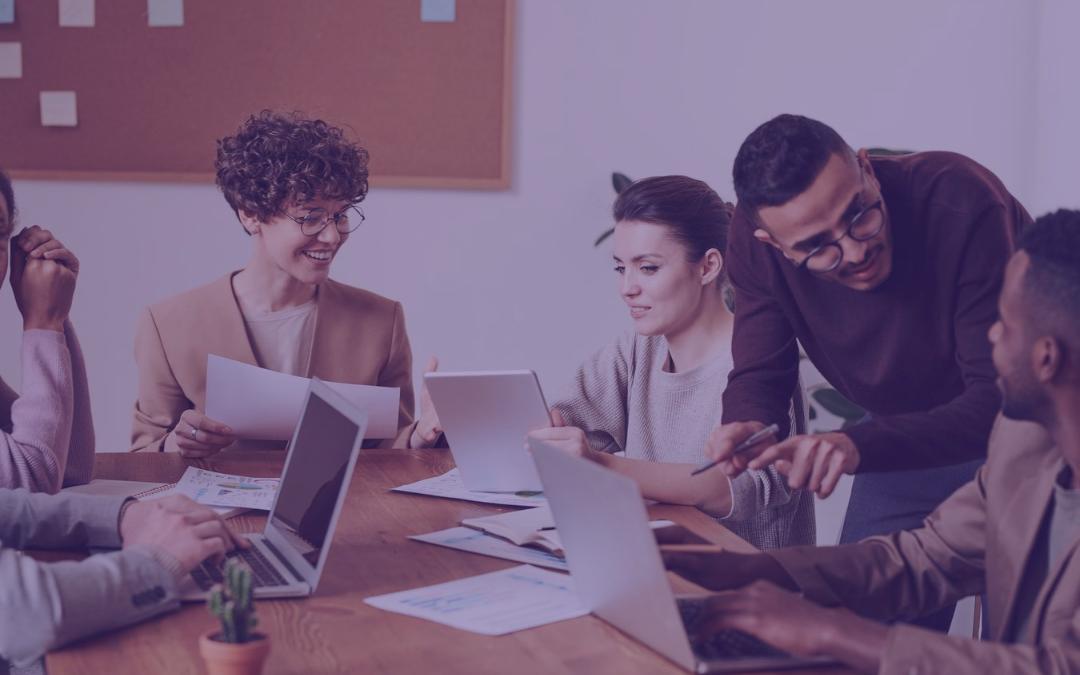 Inšpirujte svoj tím: 5 tipov pre vašu najbližšiu tímovú prácu
